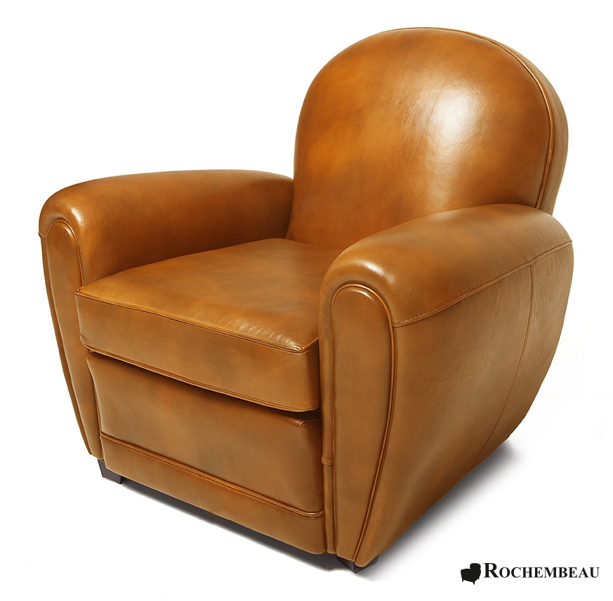 Groovy Bradford Club Chair Rochembeau Sheepskin Leather Club Armchair Frankydiablos Diy Chair Ideas Frankydiabloscom