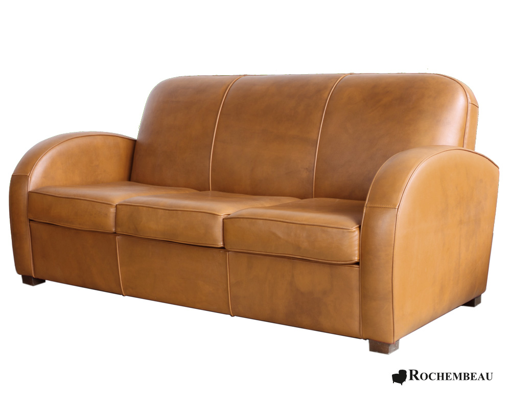 newcastle club sofa club sofa in top grain leather sheepskin. Black Bedroom Furniture Sets. Home Design Ideas