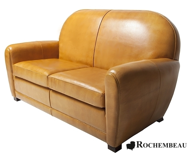 newquay club sofa rochembeau sheepskin leather club sofa. Black Bedroom Furniture Sets. Home Design Ideas