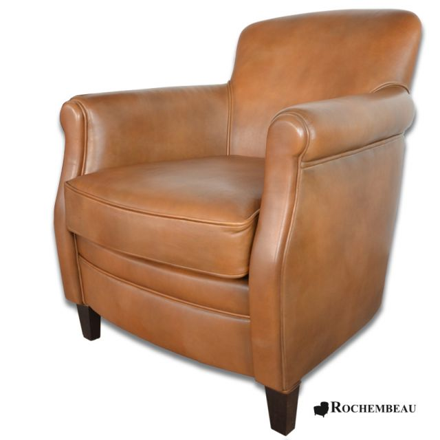 Andrew Club Chair