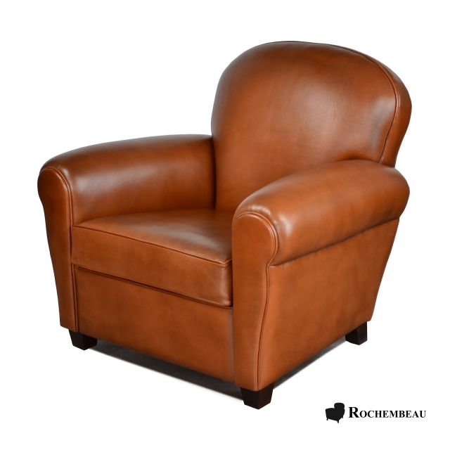 Clapton Club Chair