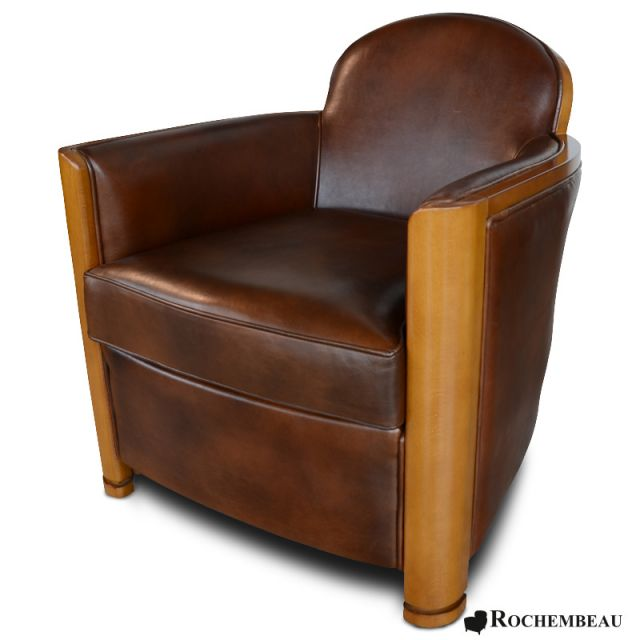 Sheffield Club Chair