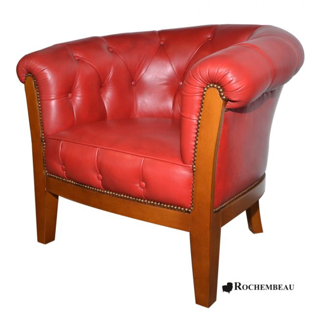 Preston Club Chair