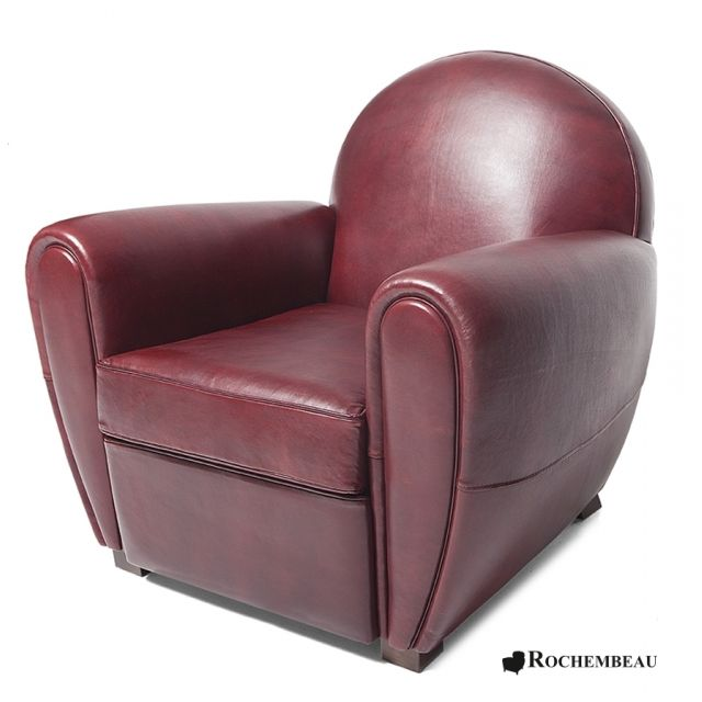 Hamilton Club Chair