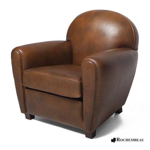 Club Armchair Club Sofa Chesterfield In Leather My Leather Club Armchair Rochembeau