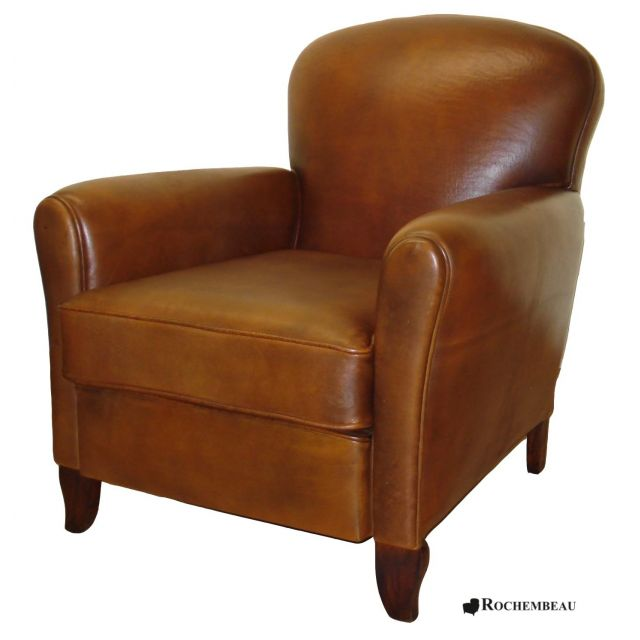 Portsmouth Club Chair