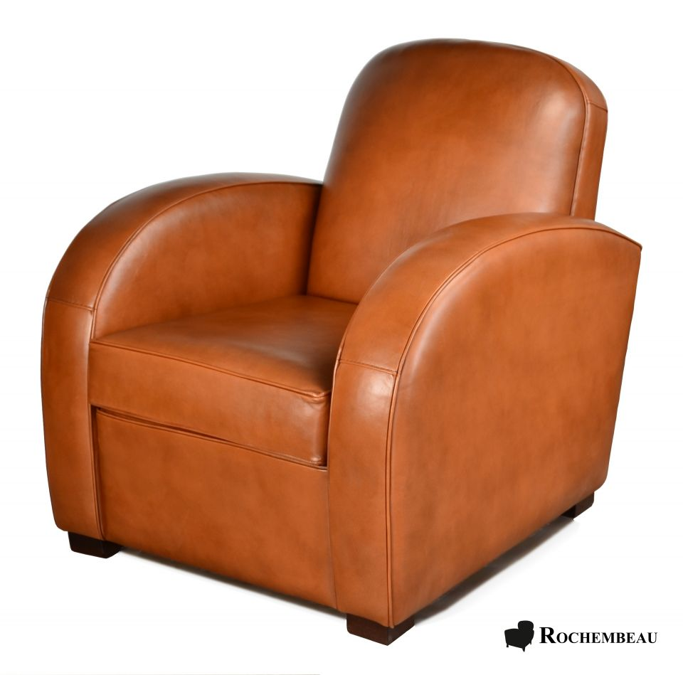 Newcastle Club Armchair