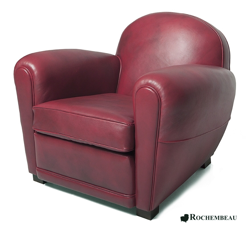 Darlington Club Chair