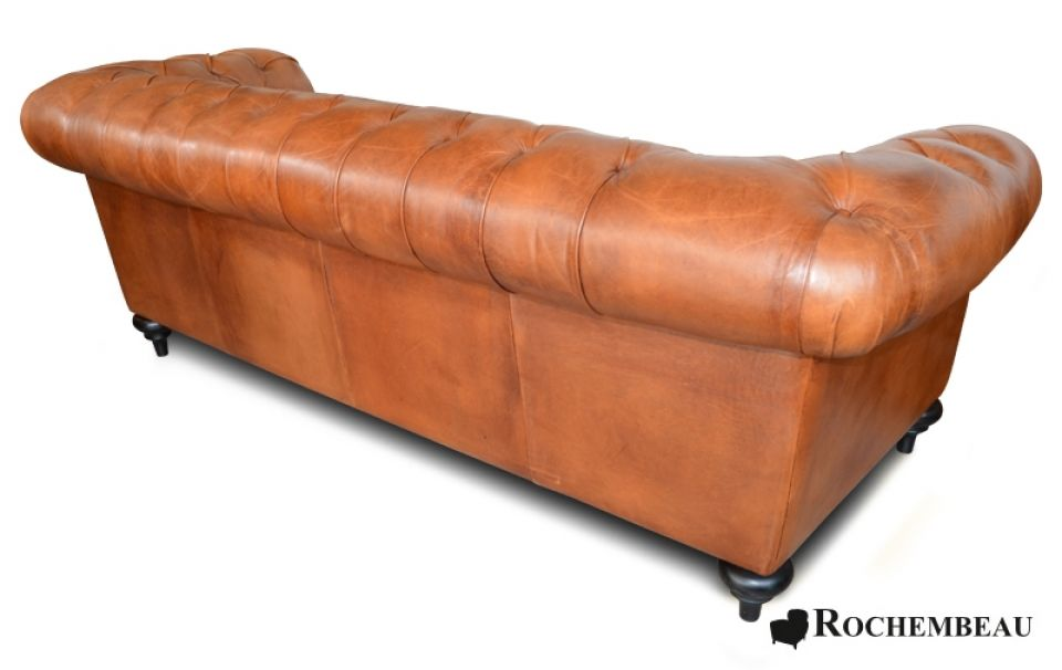 Chesterfield canape chesterfield - Canape chesterfield convertible ...