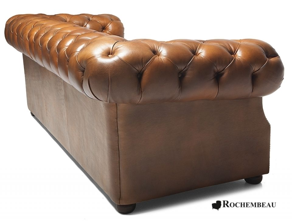 chesterfield chair cook chesterfield sofa rochembeau sheepskin leather chesterfield