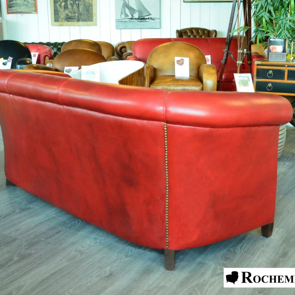 Brighton Club Sofa